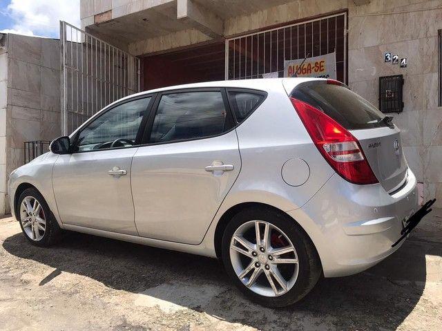 Hyundai i30 extra 2012 2.0 carro de garagem chama no Whats *. - Foto 3