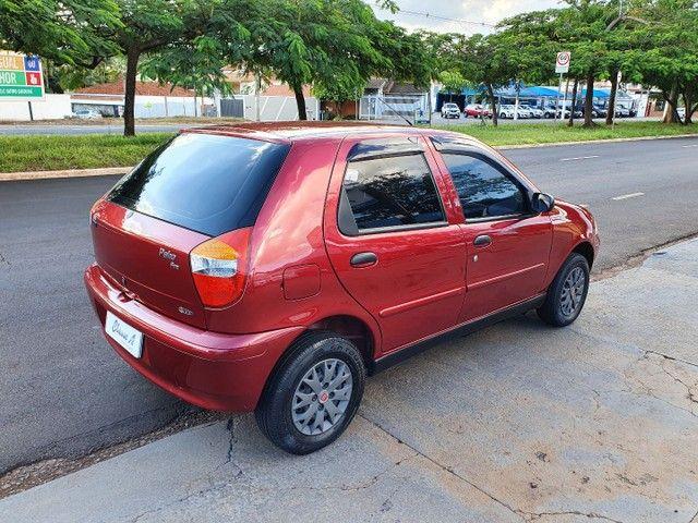 Fiat Palio 1.0 2006 Básico IMPECÁVEL  - Foto 3