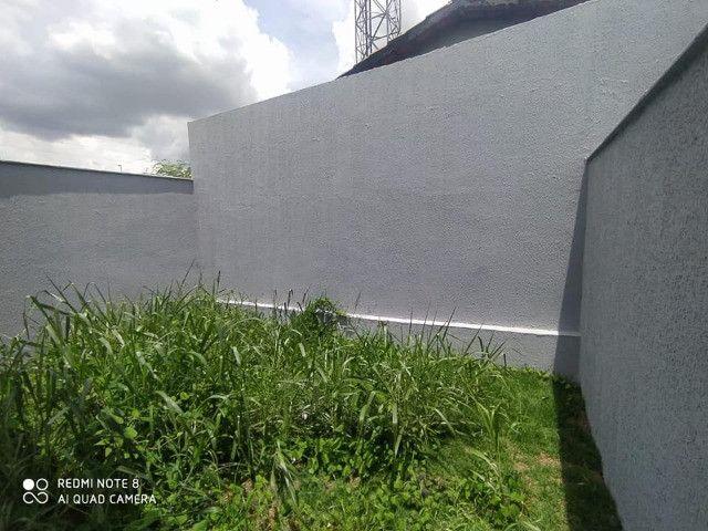 Casa de 3/4 c suite no buriti sereno - Foto 18