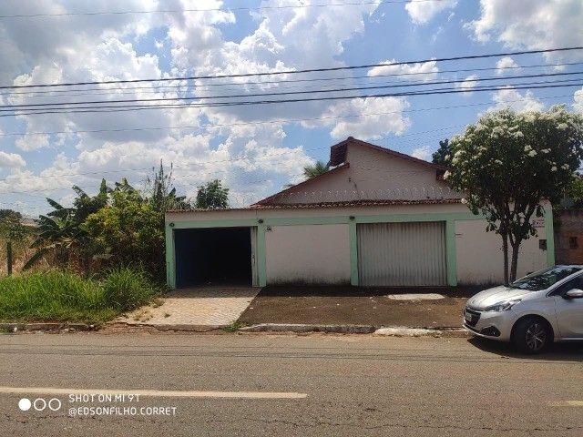 Casa  Jardim Mariliza 3 quartos com suíte, com piscina. - Foto 4