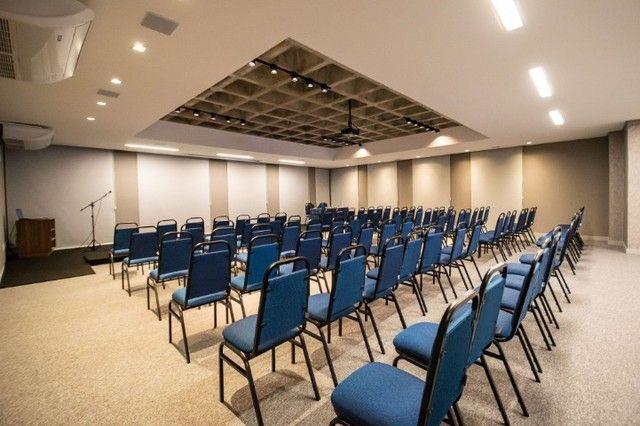 Locação anual de Sala Comercial 112,8m², Evolution Corporate, Rua Miguel Matte, BC - Foto 5