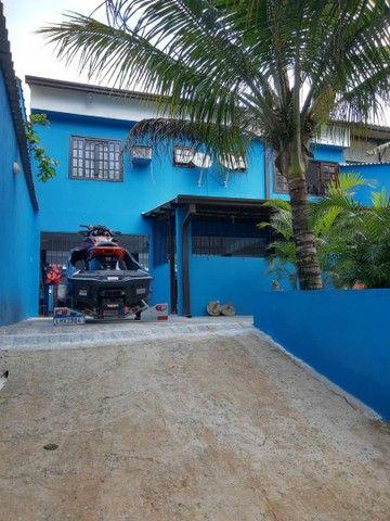 Vendo Casa em Parque Mambucaba - Foto 8