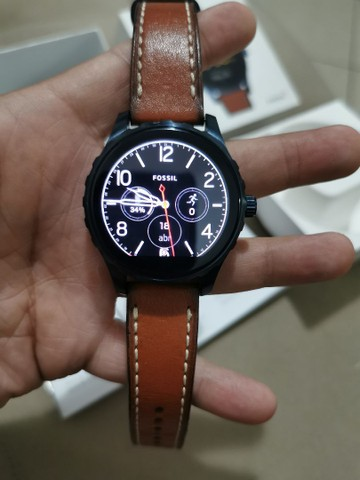 Smartwatch Fóssil Q Marshal