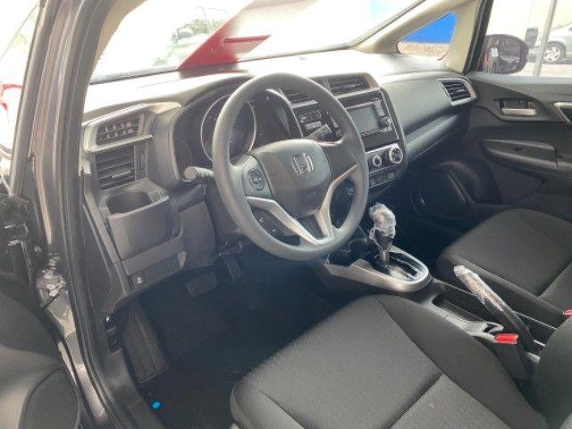 Honda fit zero emplacado 2020 - Foto 13