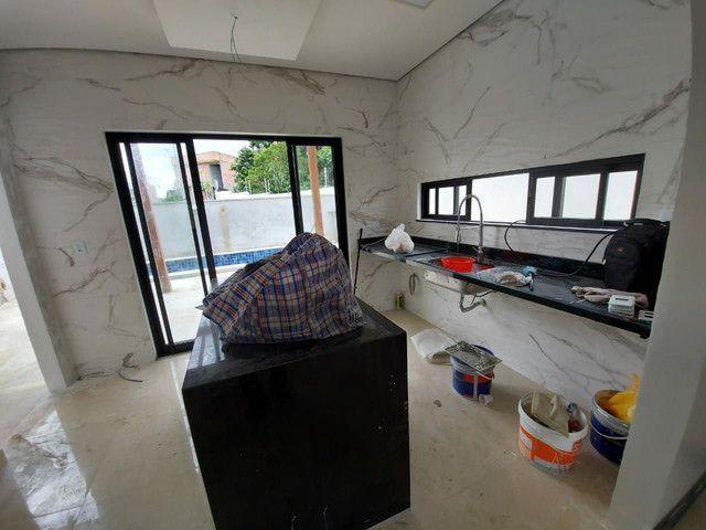 Casa Duplex no Residencial Passaredo - Foto 5