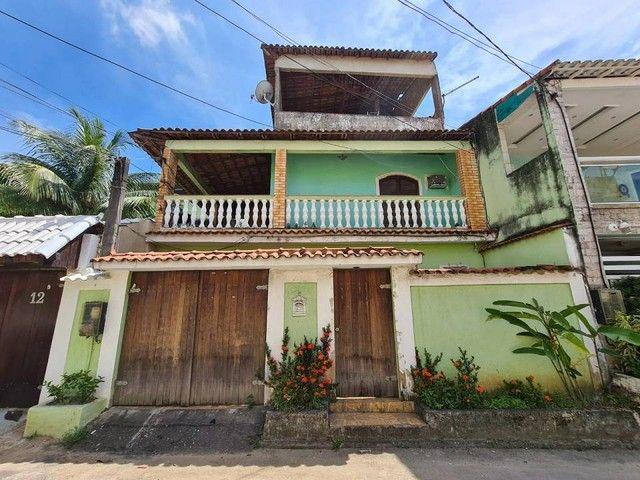 Excelente Casa Independente de 03 Quartos e 03 Banheiros em Nova Iguaçu - Santa Eugenia