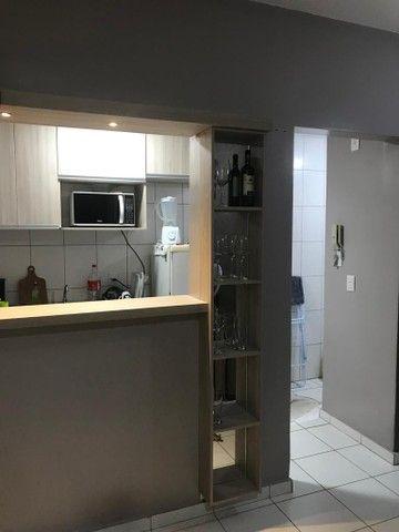 Vendo Ágil apartamento condomínio fechado residencial Araçay