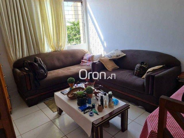 Apartamento com 2 dormitórios à venda, 81 m² por R$ 138.000,00 - Setor Leste Vila Nova - G - Foto 3