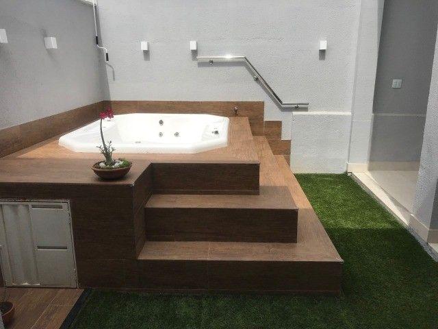 Casa condomínio Topázio 2 - Jardim Novo Mundo - Goiânia - Foto 5