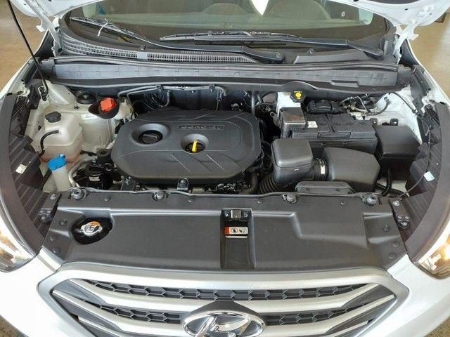 ix35 2.0 16V 170cv 2WD/4WD Mec. - Foto 8