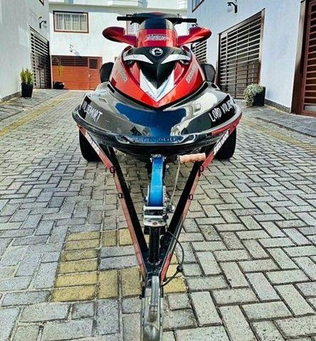 JET SKI SEADOO RXT 215 hp - Foto 3
