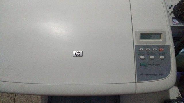 Impressora Multifuncional HP LaserJet m1120 - Foto 2