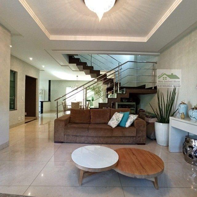 Luxuoso Sobrado -270m de area construida - Foto 11