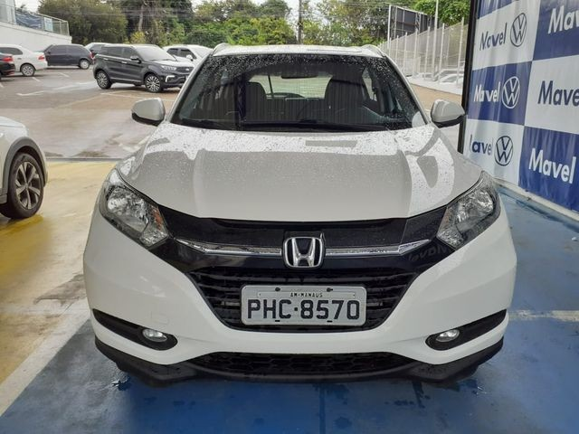 Honda HR-V EXL CVT 1.8 - Foto 3