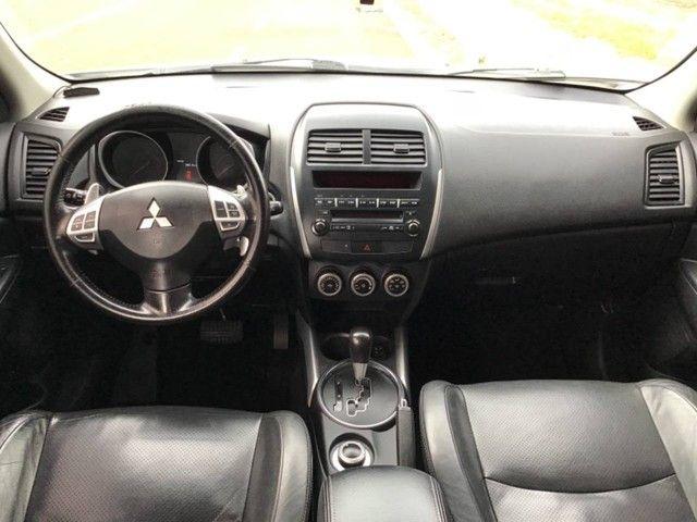 ASX 2012/2012 2.0 4X4 AWD 16V GASOLINA 4P AUTOMÁTICO - Foto 14