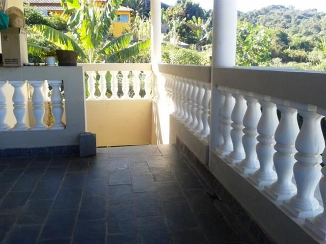 Casa com 4/4 em itapua - Foto 5