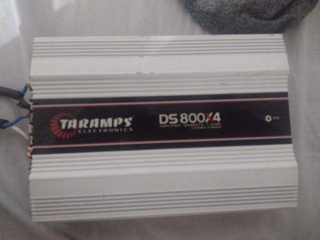Módulo Taramps DS800X4