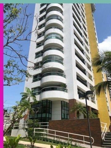 Apartamento 4 Suites Condomínio maison verte morada do Sol Adrianó - Foto 11