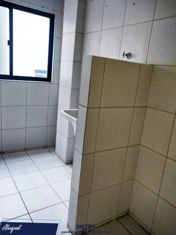 (ADRI) Apartamento para aluguel no Resid. Pedro Victor Petrolina/PE - Foto 3