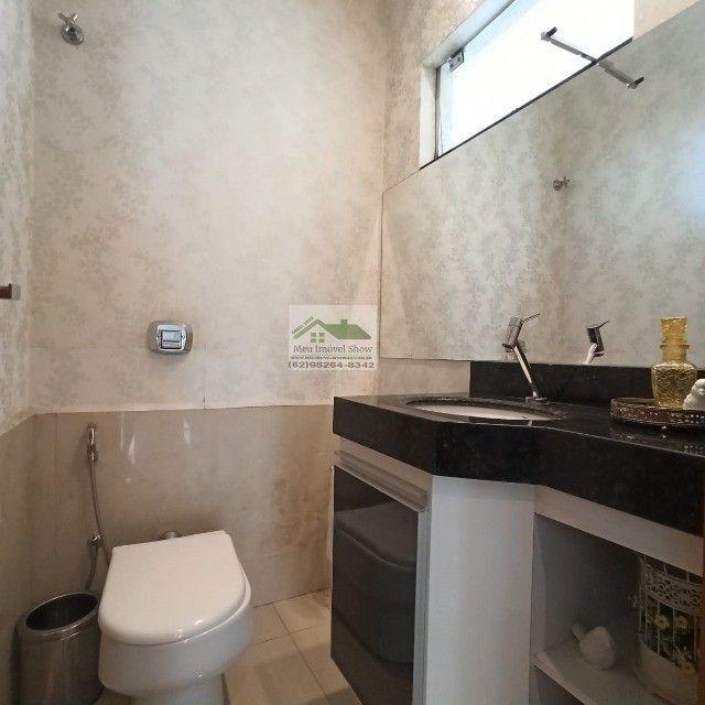 Luxuoso Sobrado -270m de area construida - Foto 13