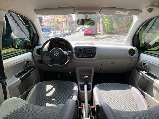 VW UP move MPI 2015 completo - Foto 10