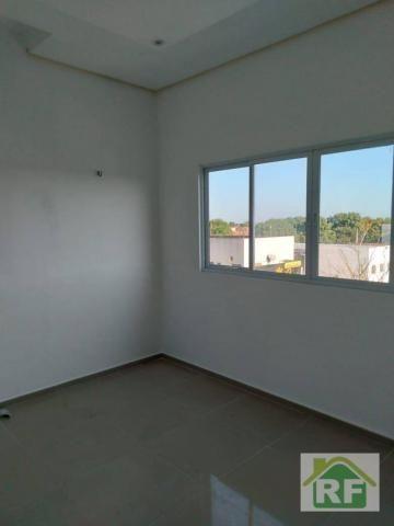 Kitnet com 2 dormitórios para alugar, 32 m² por R$ 600,00/mês - Itararé - Teresina/PI - Foto 3