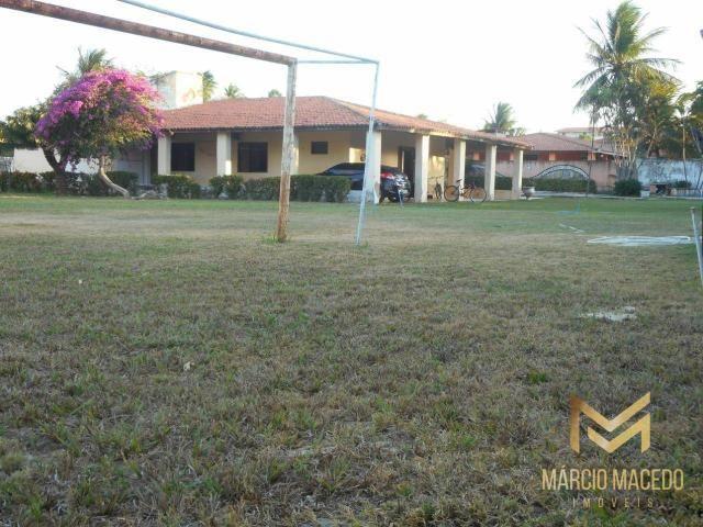 Casa com 6 dormitórios à venda por R$ 1.300.000,00 - Centro - Paracuru/CE - Foto 4