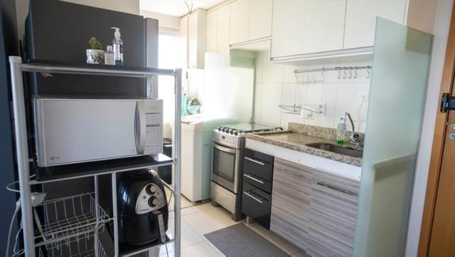 Apartamento à venda com 2 dormitórios em Setor leste universitário, Goiânia cod:M22AP0897 - Foto 10