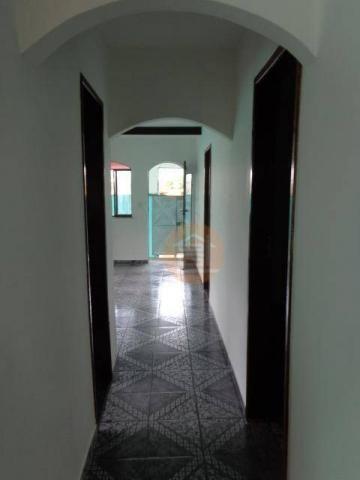 Casa em Nova Cidade - 02 Quartos - Quintal - Garagem - São Gonçalo - RJ. - Foto 8