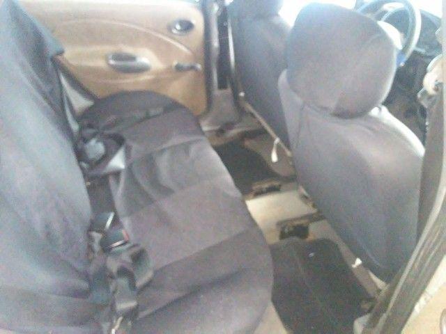 FordFiesta GL 1.0, $$ 4mil - Foto 4