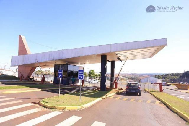 Casa com 2 dormitórios para alugar, 70 m² por R$ 1.200,00/mês - Porto Belo - Foz do Iguaçu - Foto 12