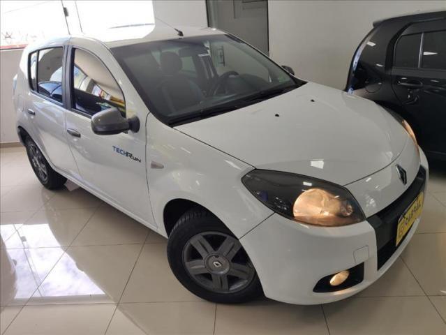 Renault Sandero 1.0 Expression 16v - Foto 2