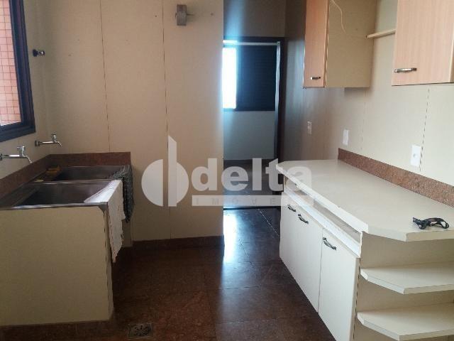 Apartamento para alugar com 3 dormitórios em Centro, Uberlandia cod:572064 - Foto 7
