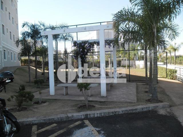 Apartamento à venda com 2 dormitórios em Shopping park, Uberlandia cod:20346