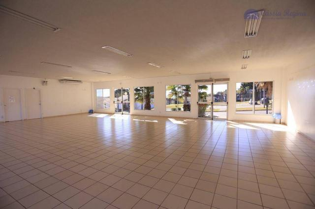 Casa com 2 dormitórios para alugar, 70 m² por R$ 1.200,00/mês - Porto Belo - Foz do Iguaçu - Foto 16