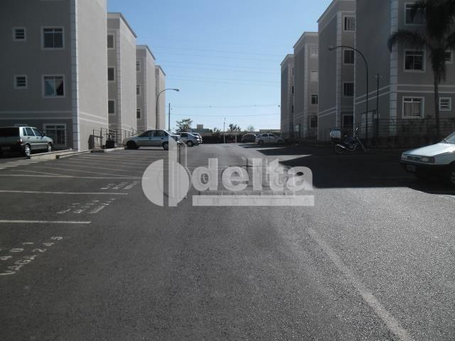 Apartamento à venda com 2 dormitórios em Shopping park, Uberlandia cod:20346 - Foto 4