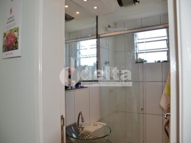 Cobertura à venda com 2 dormitórios em Osvaldo rezende, Uberlandia cod:29760 - Foto 5