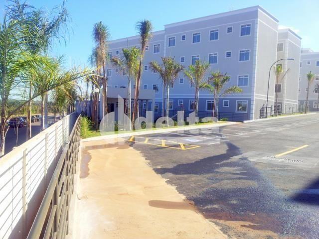 Apartamento à venda com 2 dormitórios em Shopping park, Uberlandia cod:33306 - Foto 4