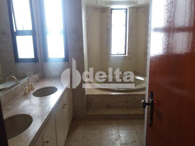 Apartamento para alugar com 3 dormitórios em Centro, Uberlandia cod:572064 - Foto 18