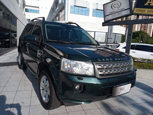 FREELANDER 2 2012/2012 2.2 S SD4 16V TURBO DIESEL 4P AUTOMÁTICO