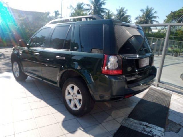 FREELANDER 2 2012/2012 2.2 S SD4 16V TURBO DIESEL 4P AUTOMÁTICO - Foto 9
