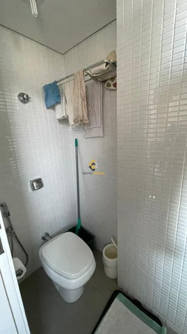 Apartamento à venda com 4 dormitórios em Cruzeiro, Belo horizonte cod:4314 - Foto 20