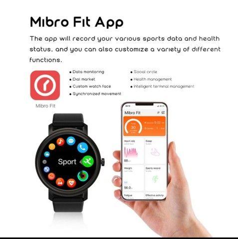 Mibro air ORIGINAL MESMO - Foto 3