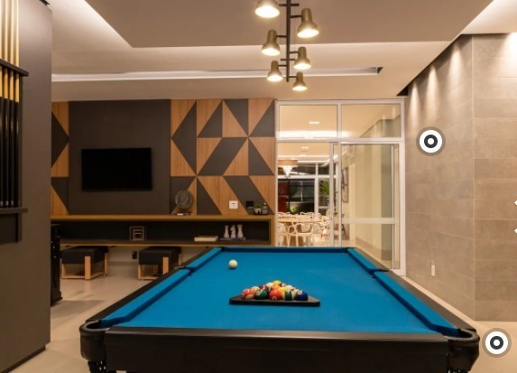 Apartamento 155 m2 - Residencial Zurich - Centro de Marília SP. - Foto 5