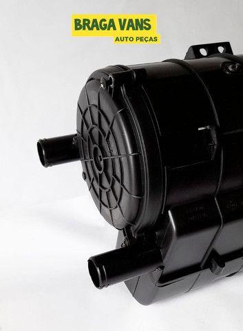 Caixa filtro ar Iveco Daily 2.8 3510 / 4912 / 4910 1997 até 2002