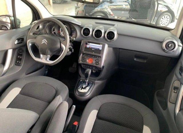 C3 Exclusive Automático Baixo Km/ Entrada + Parcelas de R$ 1199 - Foto 2