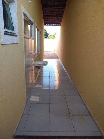 Lindas Casas de Dois quartos com Documentação GRÀTIS!! - Foto 3