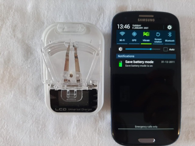 Samsung Galaxy S3 16gb I9300