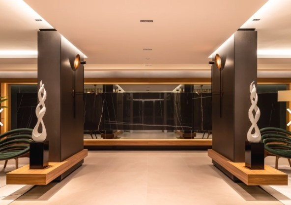 Apartamento 155 m2 - Residencial Zurich - Centro de Marília SP. - Foto 7
