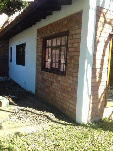 Casa 3 quartos de alvenaria no Bairro Olaria em Canoas 1050,00 direto com proprietário - Foto 9